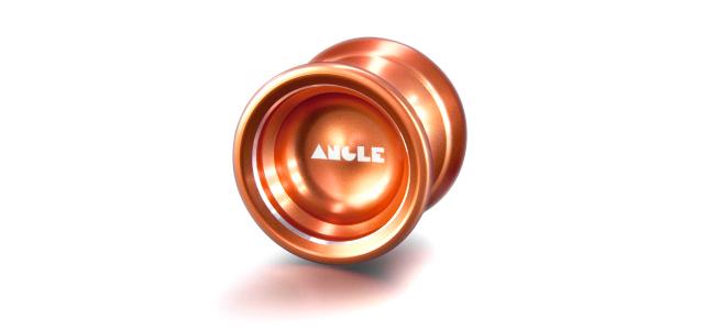 ANGLE (Orange)  -  ¥11800
