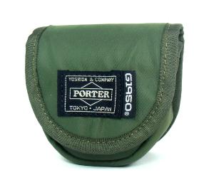 PORTER-Green