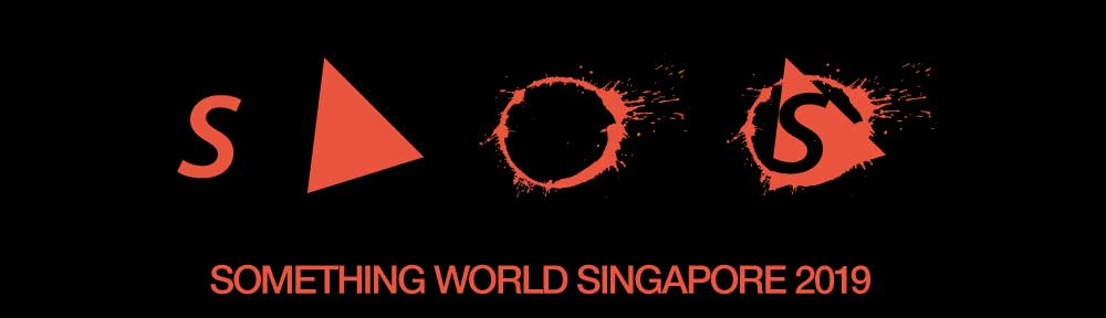 SOMETHING WORLD SINGAPORE 2019